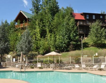 Alpine Mountain Village Resort