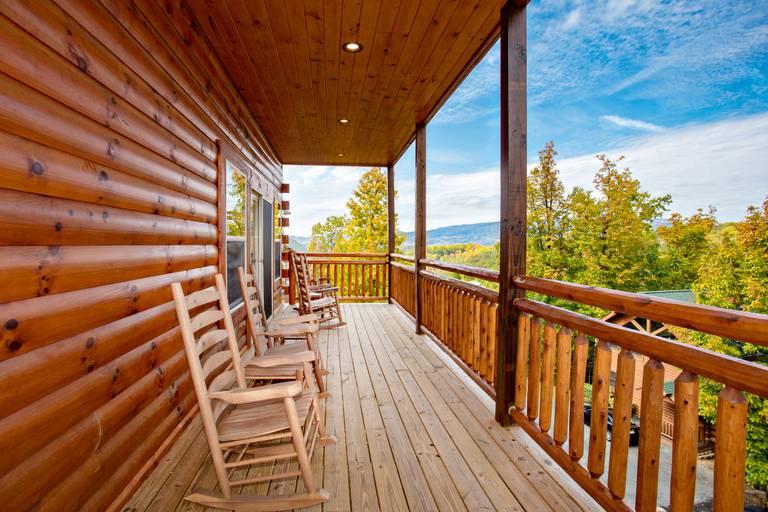 gatlinburg vacation rentals for holidays